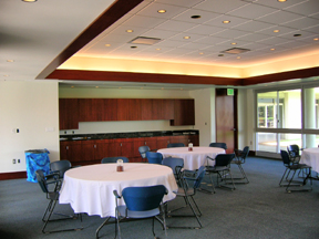 HAYNES MEETING ROOM