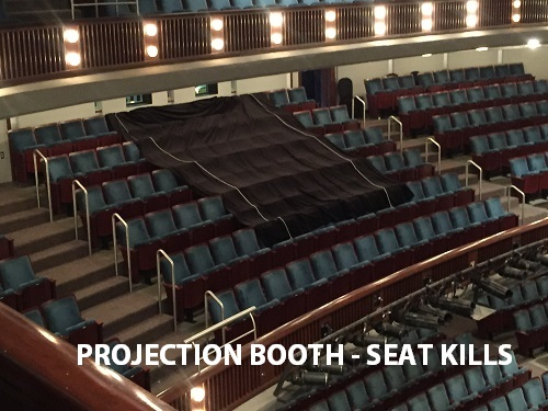 Technical Movie Kill Seats