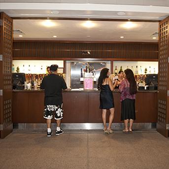 Yokouchi Founders Court Bar Services